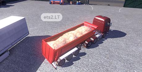 arslan damper trailer