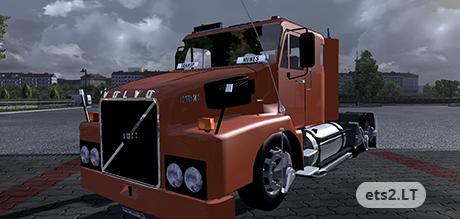 Volvo N series PACK 2