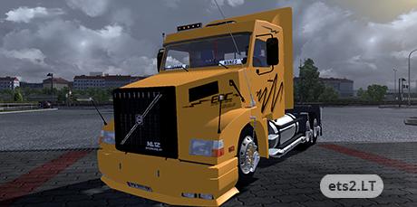 Volvo N series PACK 3
