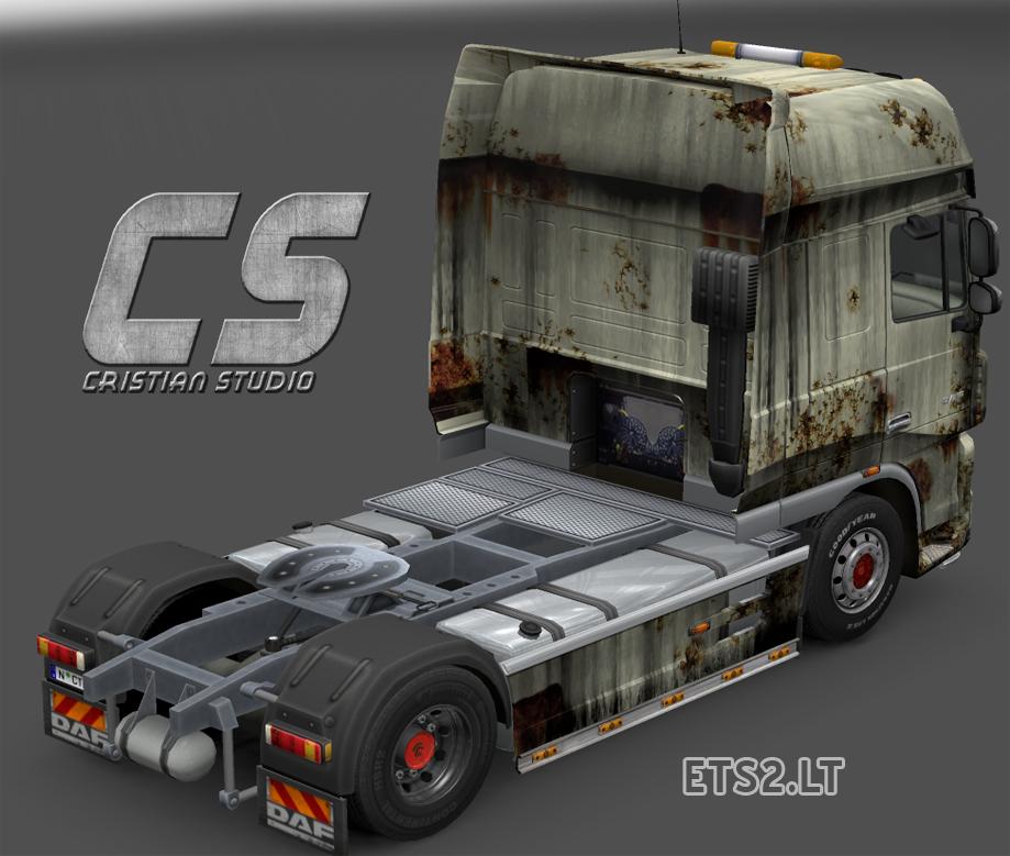 Truck Skins | ETS 2 mods - Part 212
