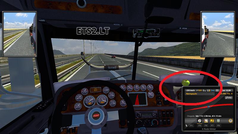 18 speed gearbox | ETS 2 mods - Part 6